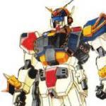 GF7-023NA Gundam Freedom