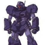RGM-96X Jesta