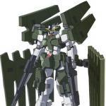 GN-010 Gundam Zabanya