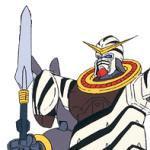 GF13-020NK Gundam Zebra