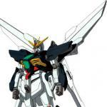 GX-9901-DX Gundam Double X