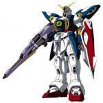 XXXG-01W Wing Gundam