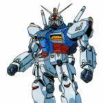 "RX-78GP01 Gundam ""Zephyranthes"""
