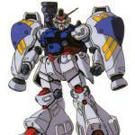 "RX-78GP02A Gundam ""Physalis"""