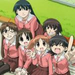 Azumanga Daioh: The Animation