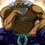 Genkai Gotou