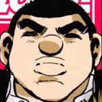 Ganji Nishimoto