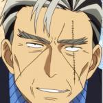 Marika's Dad