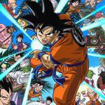OVA: Heya! Son Goku and Friends Return!!