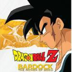 Bardock - The Father of Goku